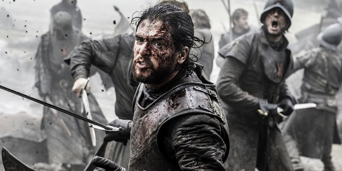 Update van HBO over seizoen 7 van Game of Thrones
