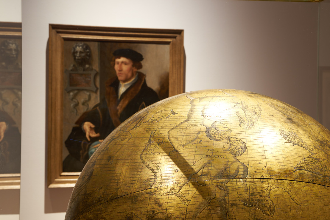 """""""Auf der Suche nach Utopia"""" holt ein Rekordanzahl an Spitzenstücken nach Leuven"""
