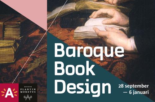 Museum Plantin Moretus - BAROQUE BOOK DESIGN