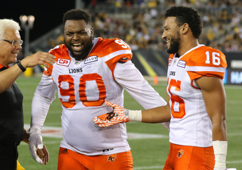 REMINDER: BC LIONS SEASON PREVIEW CONFERENCE CALL TODAY AT 1PM ET
