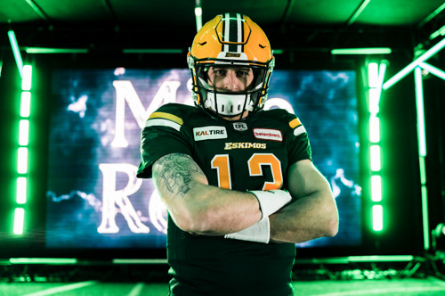 2019 POTENTIAL CFL FREE AGENTS LIST