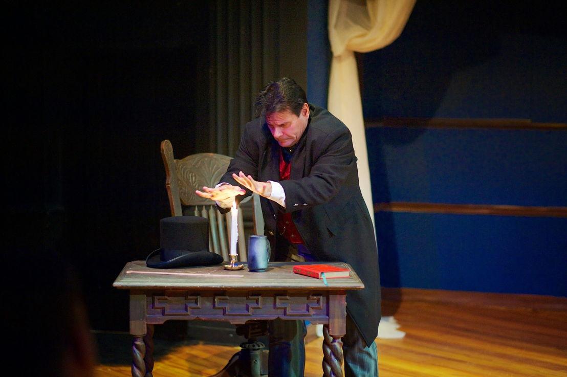 Anthony Rodriguez (photo credit Chris Bartelski)