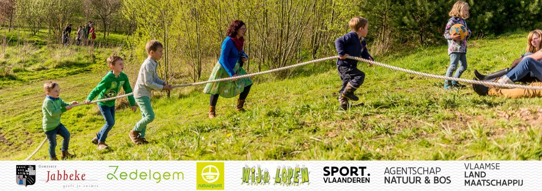 We maken het samen sportief, ontspannend, leerrijk en verrassend in het Vloethemveld