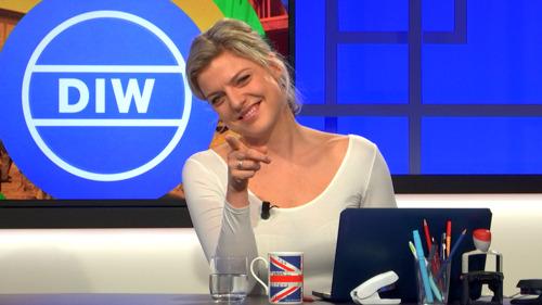 Ella Leyers wordt nieuwe sidekick in De Ideale Wereld
