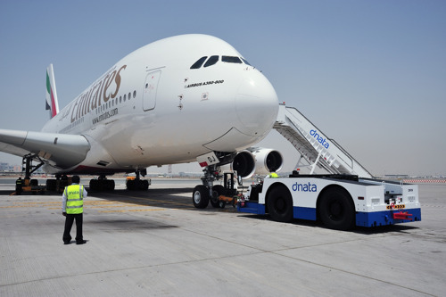 Emirates Group Announces 2016-17 results