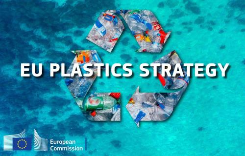 Plastics Strategy highlights the way forward