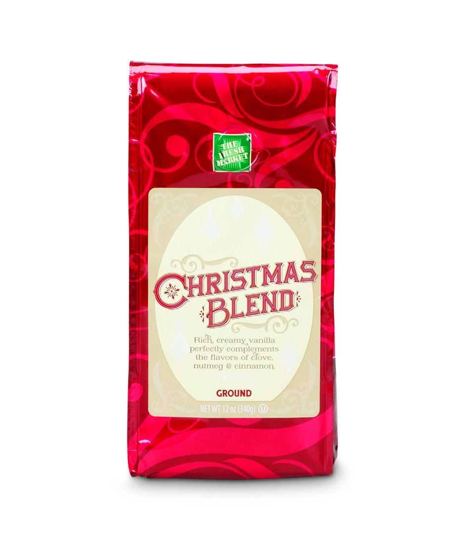 TFM Christmas Blend Coffee