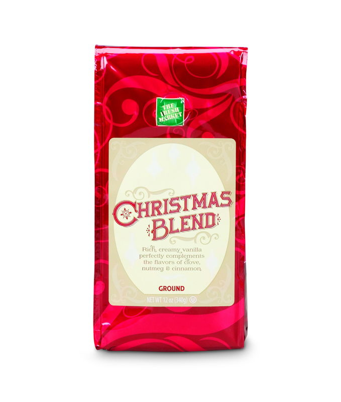 TFM Christmas Blend Coffee