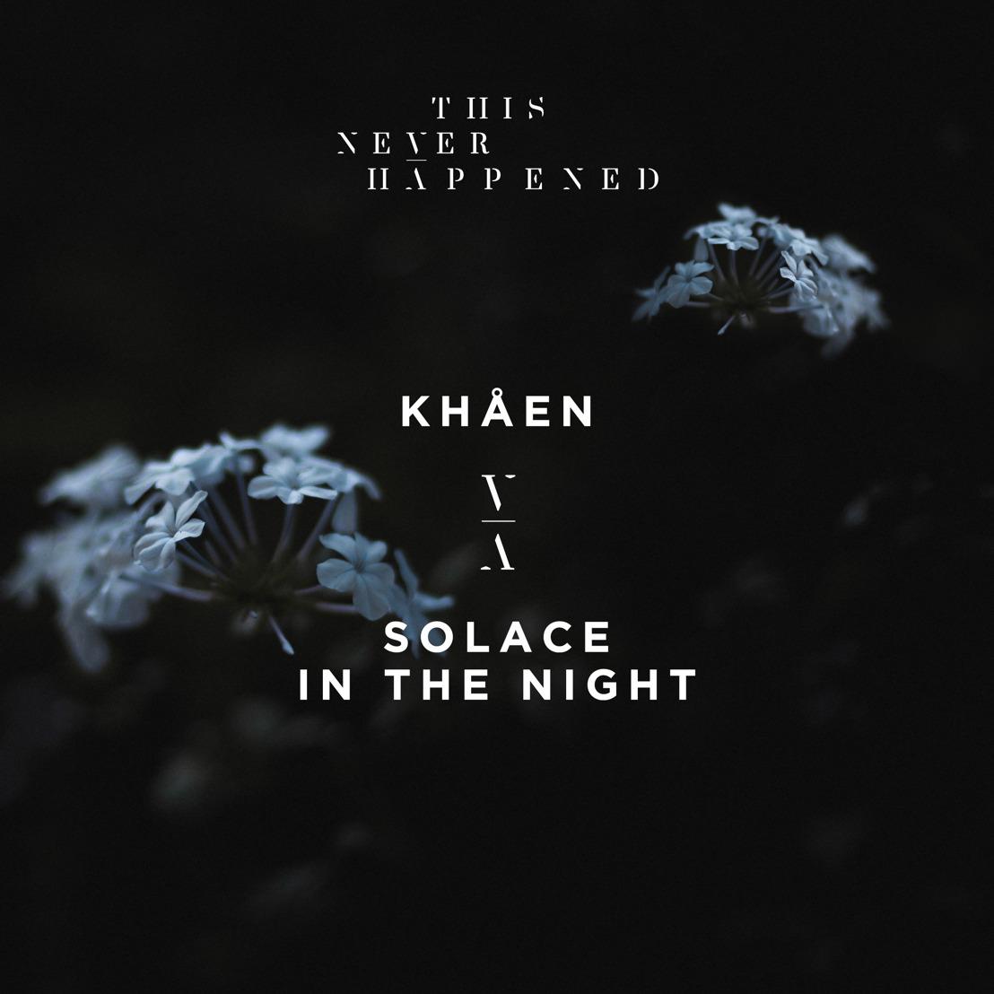 "Khåen Announces Mini Album With First Single ""Third Evangelist"""