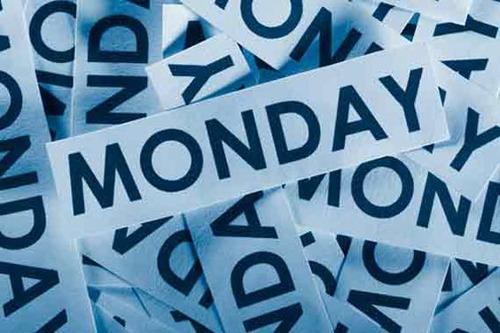 Preview: ¡Olvídate del Blue Monday! Sugerencias de lectura para una motivación personal