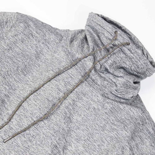 Preview: Meet the Respire Pullover from Tekkima - Versatile and Stylish