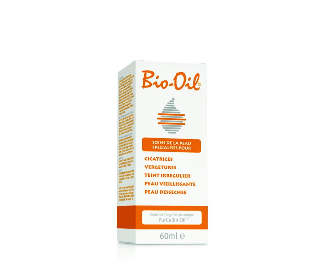 Crème pour la peau Bio Oil - 60ml - 11,99€