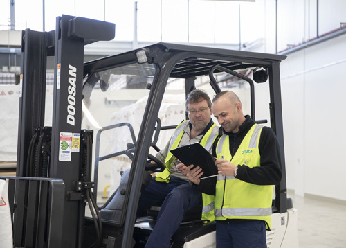 dnata achieves GDP certification for pharmaceutical cargo in Switzerland