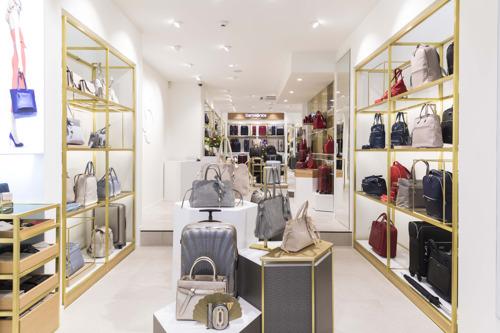 Nieuwe Samsonite Store opent deuren in hartje Antwerpen