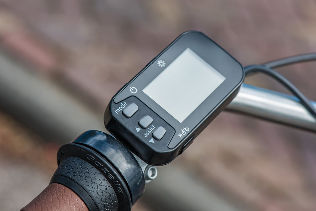 Roompot e-bike