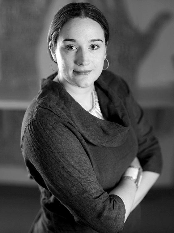 Johanna Wetmore of EvoText