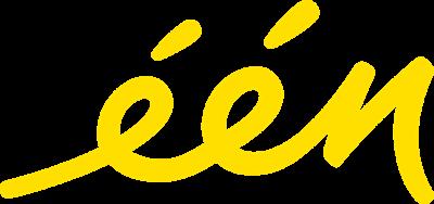 Eén perskamer Logo
