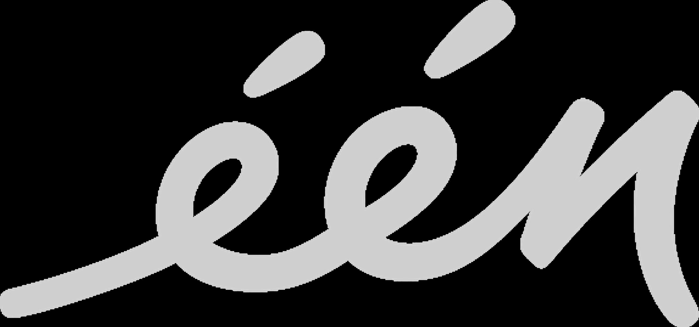 één logo