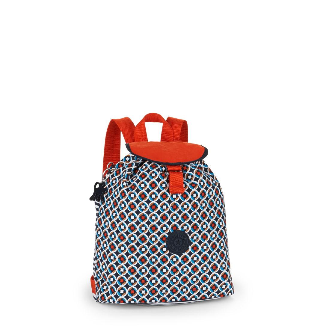 Backpack parmida Oriental Print