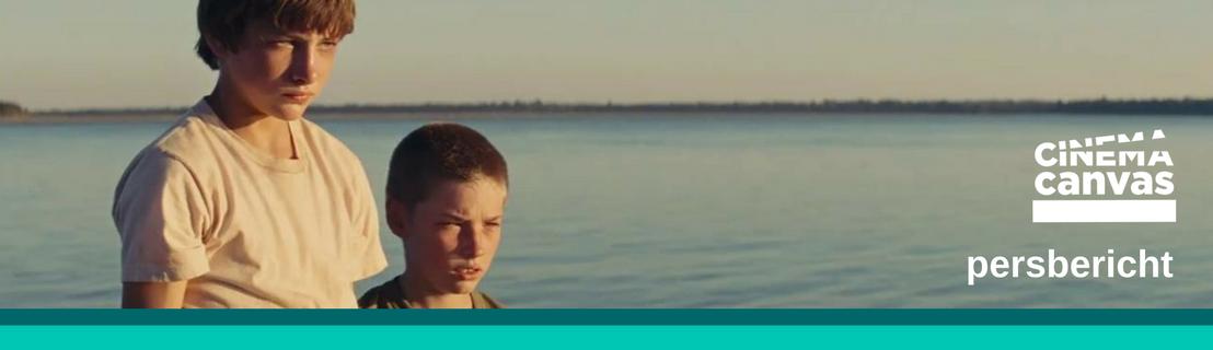Cinema Canvas gaat door: elke vrijdag de strafste films bij de kijker thuis