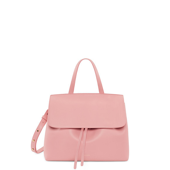 Mansur Gavriel Mini Lady Bag 785 euro at Graanmarkt 13