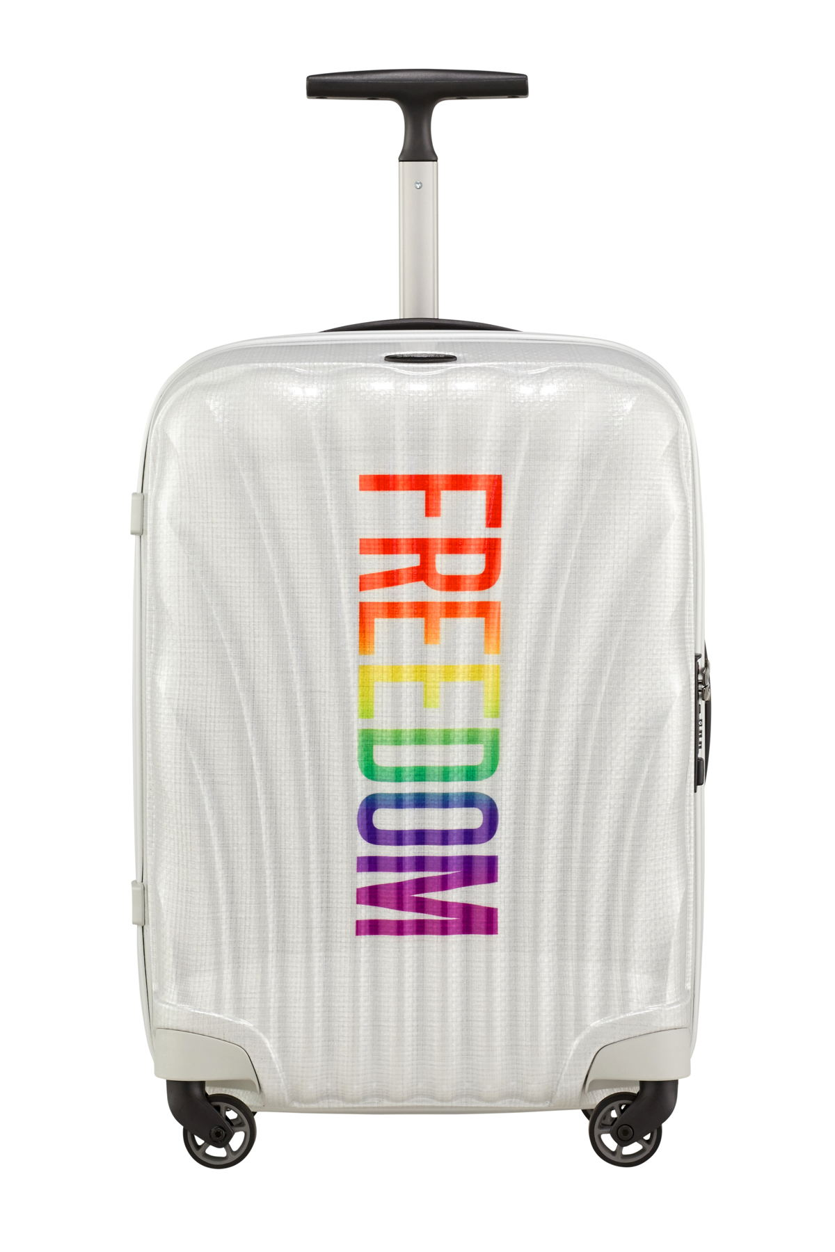 Samsonite - Cosmolite - Limited Edition 'Freedom'