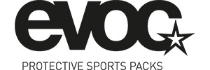 EVOC Sports GmbH press room Logo