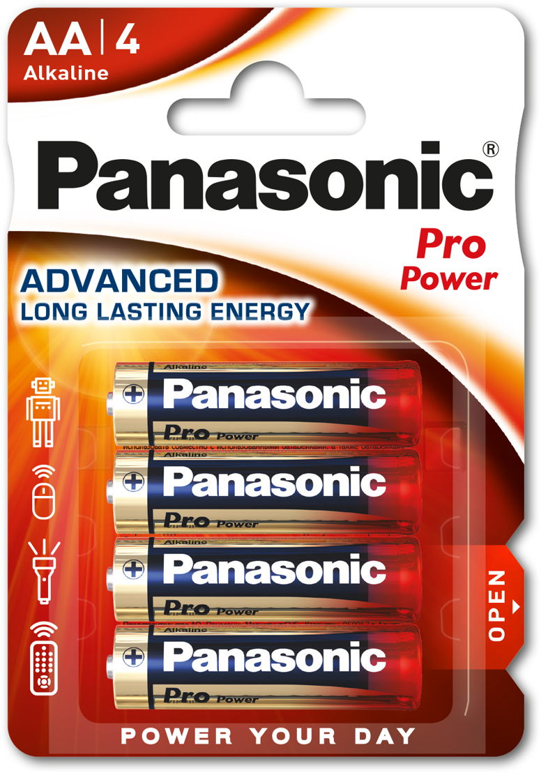 Panasonic Pro Power