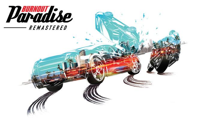 Burnout Paradise Remastered - Bande-annonce de gameplay