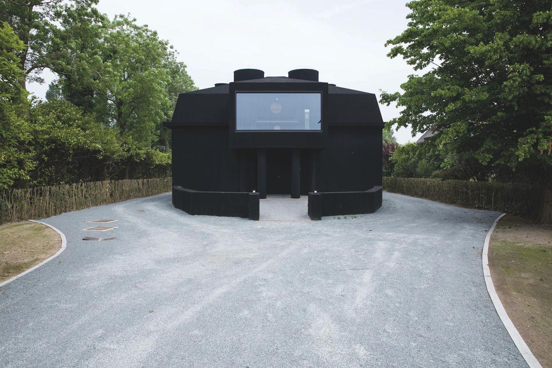 The Wunderkammer Residence MDD Foto Studio Hans Op de Beeck