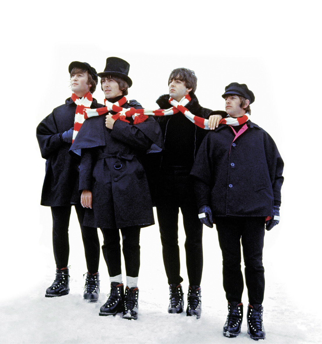 Merry Christmas from The Beatles