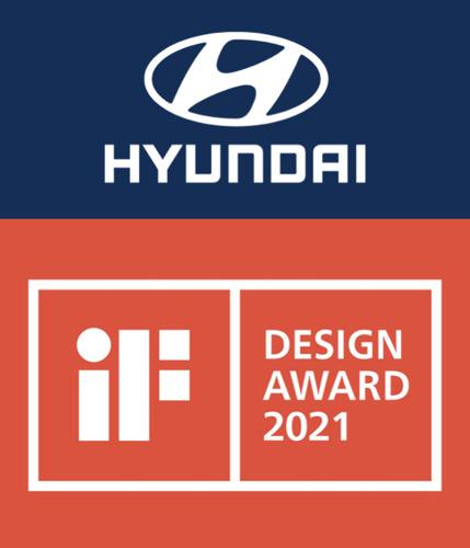 Hyundai Motor gana el premio iF Design Award 2021 y el premio de oro por la estación de carga E-pit para vehículos eléctricos