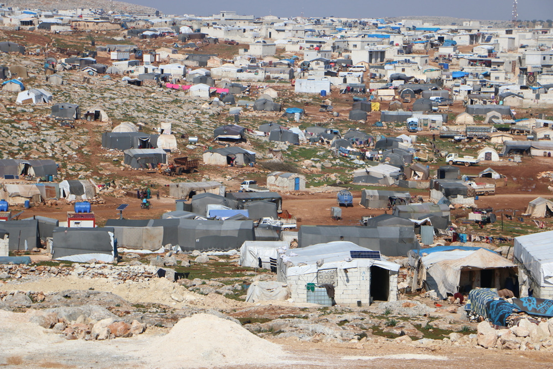 """Northwest Syria: """"Millions of people rely on humanitarian aid to survive"""""""