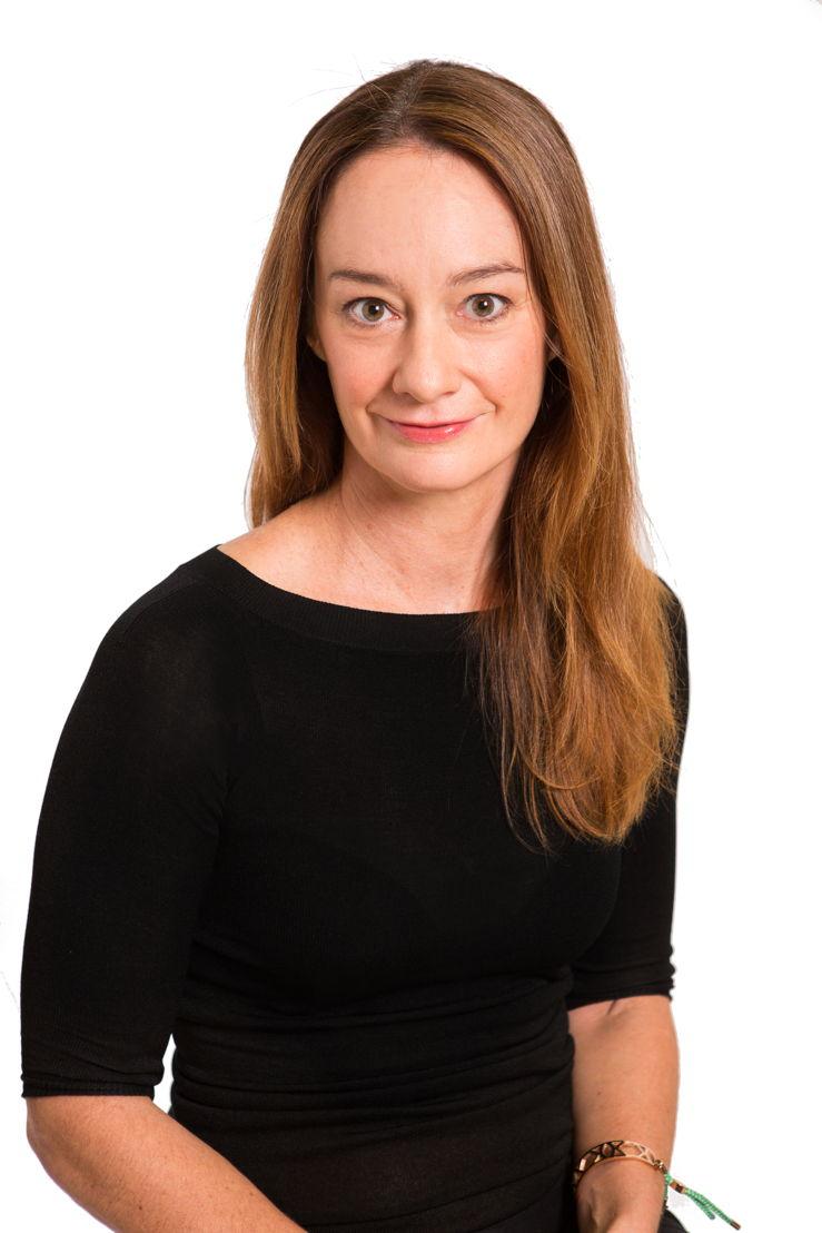 ABC Radio Perth presenter Belinda Varischetti