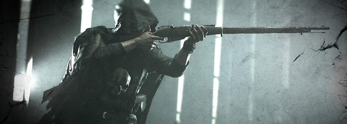 Hunt: Showdown Performance Patch Now on Steam