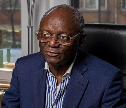 VUB reikt eredoctoraat uit aan Pierre Kompany