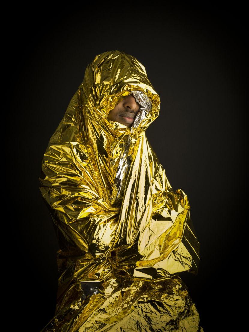 Exposition Lieve Blancquaert | Ecce Homo. Voici l'homme au musée M à Louvain (c) Lieve Blancquaert