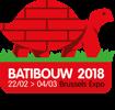 BATIBOUW 2018 espace presse Logo