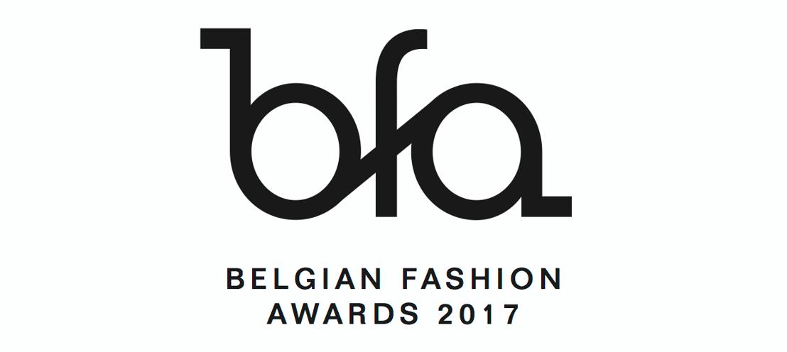 persinfo: Belgian Fashion Awards - Onze winnaars!