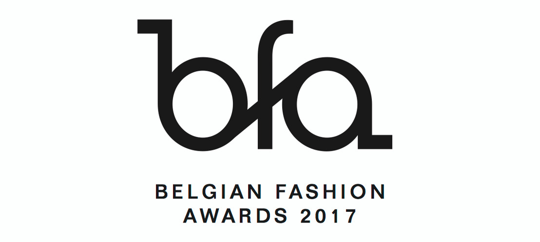 persinfo: Belgian Fashion Awards - Onze winnaars!