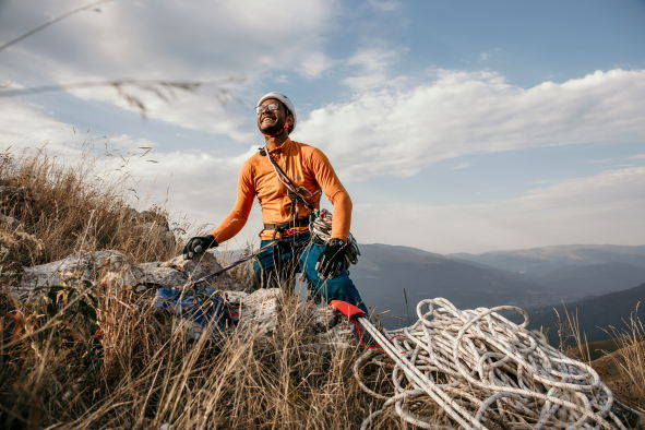 Armenia used to be uncharted territory for climbers until an international team of experienced climbers set out to discover new routes for climbing fans near Dilijan