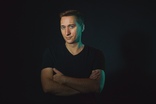 Paul van Dyk Announces 14-Date From Then On Tour of US
