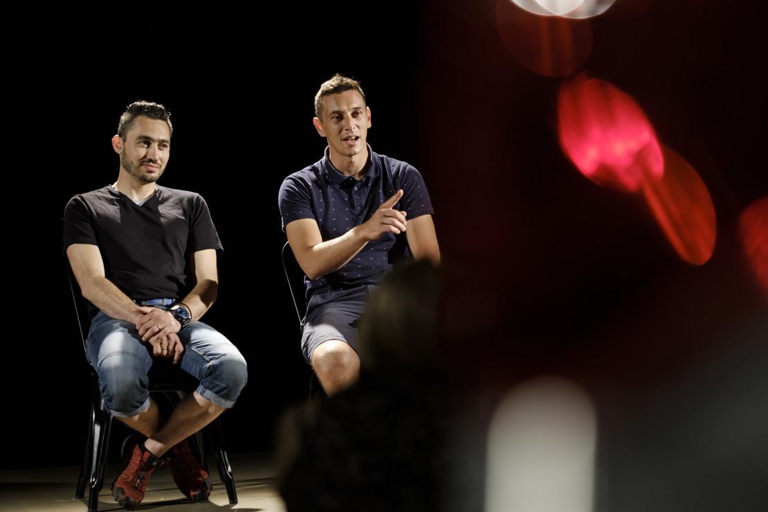 Tien SEAT-fans genoten een exclusieve glimp van de Tarraco