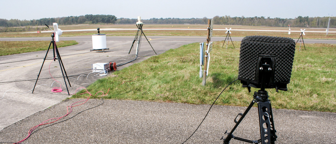 Drone counter measure experience day