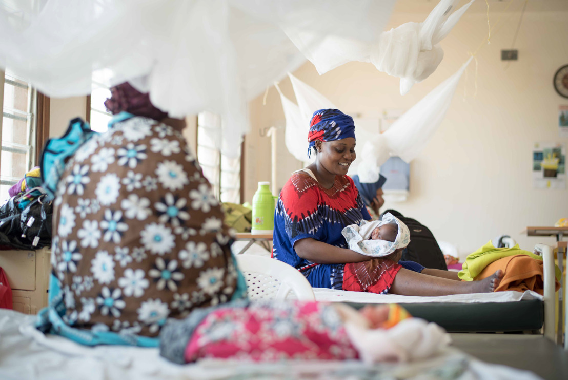 Hope is born: improving access to safe birth in Kenya