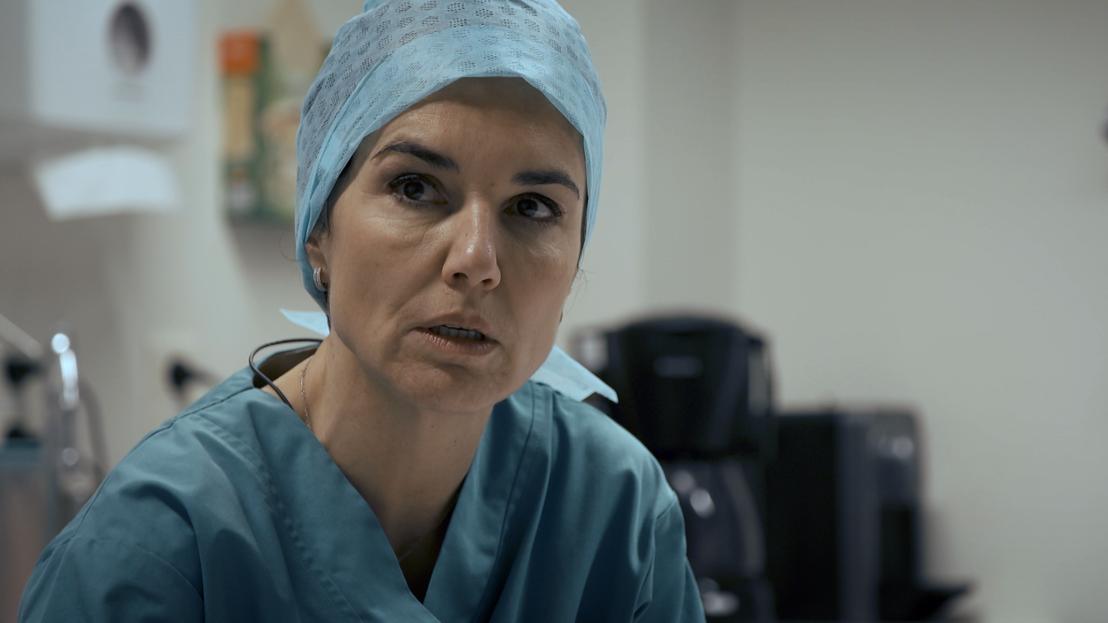 Plastisch chirurge Nathalie Roche