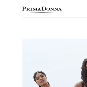 PrimaDonna launches lifestyle collection with top model Myla Dalbesio