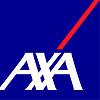 AXA Belgium Blog perskamer Logo