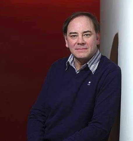 Chris Van den Durpel (c) VRT