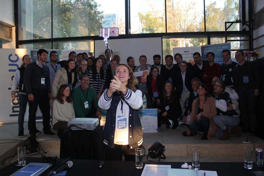 Red Capital nombrada mejor startup de Chile en Seedstars Chile